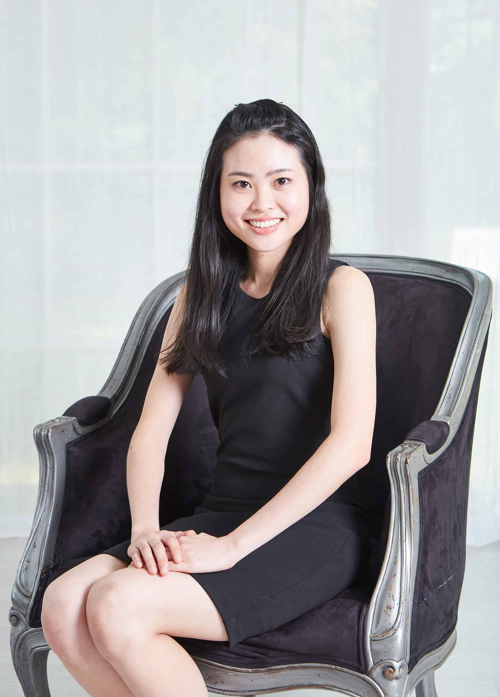 Dr Candice Leong - Profile Picture