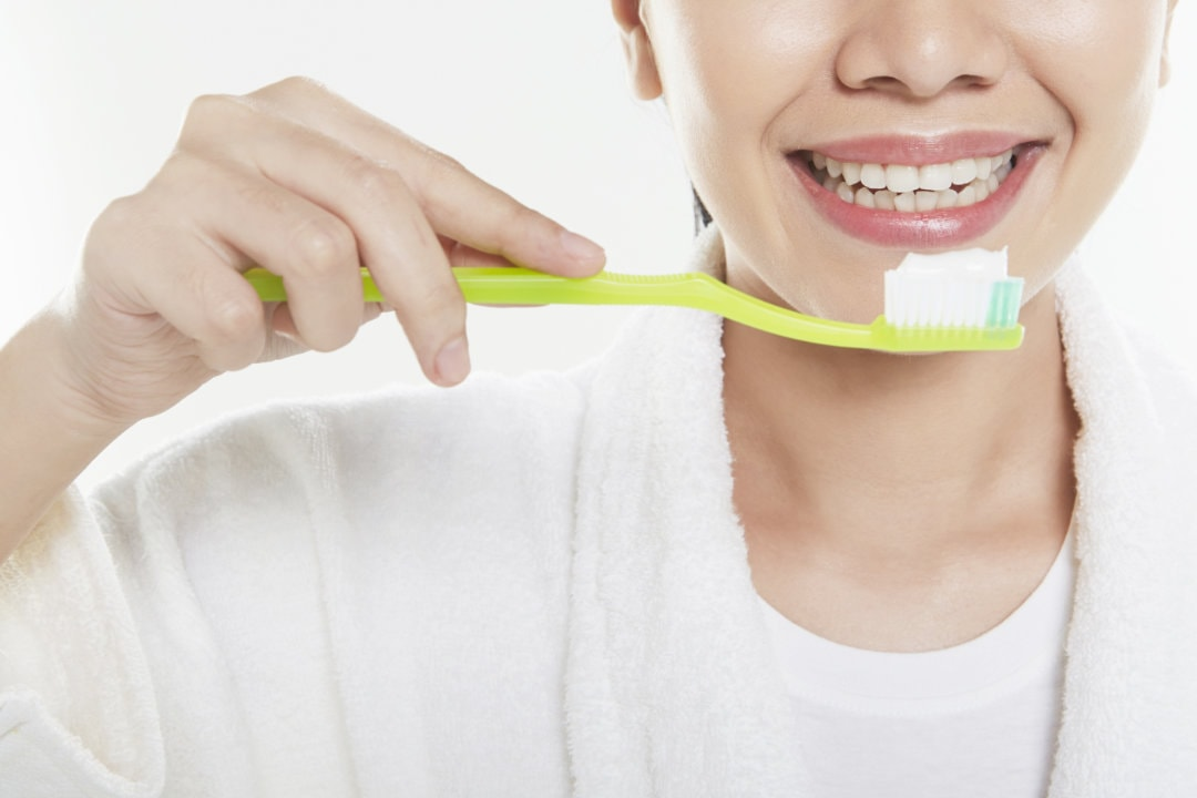 featured image - does oral hygiene affect your overall health